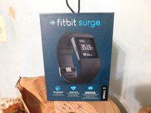 Fitbit Surge - Fitness Super Watch in Algonquin, Illinois
