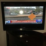 """32"""" Insigna tv with DVD player included in Camp Pendleton, California"""