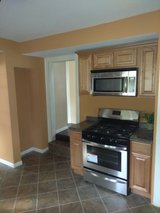Custom and standard kitchen remodels in Aurora, Illinois