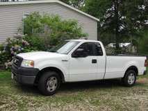 2006 Ford f150 XL in DeRidder, Louisiana