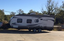 2015 24' camper with 5 year warranty. in Columbus, Georgia