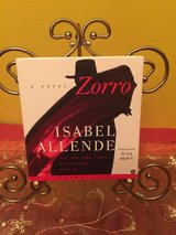 Zorro Audiobook, Unabridged in Chicago, Illinois