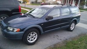 2004 Volvo XC70 AWD southern car in Watertown, New York