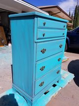 Dresser. in Alamogordo, New Mexico