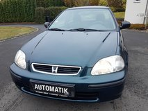 Automatic HONDA Civic Sport *LOW KM *NEW INSOECTION *VERY NICE CAR in Spangdahlem, Germany