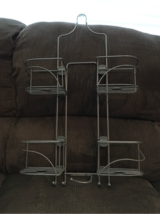 Shower organizer in Travis AFB, California