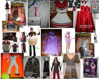 Adult Size Costumes Halloween Costume Lot ALL Sizes Some Are BRAND NEW in Houston, Texas