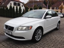 2011 Volvo S40 T5 *One Owner*Service History* in Spangdahlem, Germany