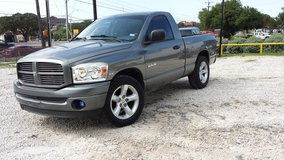 DON'T JUST DREAM IT! GET YOUR VEHICLE TODAY! in Fort Sam Houston, Texas