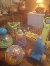 Baby and Toddler toy lot in Houston, Texas