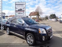 2015 GMC TERRAIN AWD V6 in Ansbach, Germany