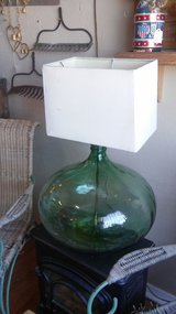 Cool Vintage Lamp in 29 Palms, California