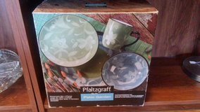Pfaltzgraff 4 Pc. Dinnerware Set in 29 Palms, California