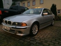 BMW 528i with M-package in Spangdahlem, Germany