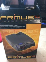 Primus IQ Proportional Braking System in Fairfield, California