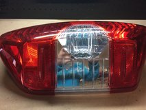 Toyota Tundra 2016 Tail Light x1-Driver Side in Travis AFB, California