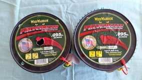 Weed Warrior Pulverizer Spool 750 ft of 0.095 line - New! in Yucca Valley, California