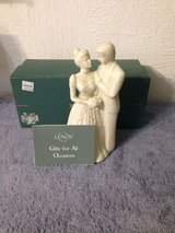 Great Wedding Gift -- Lennox Groom and Bride Statue in Stuttgart, GE