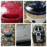 Kitchen Items in Cleveland, Texas