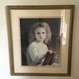 Framed and Matted Artwork in Kingwood, Texas