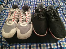Youth Golf shoes size 3 in Ramstein, Germany