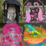 Infant/Baby Items in Houston, Texas