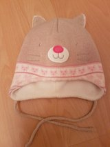 baby girl hat  0-6m in Ramstein, Germany