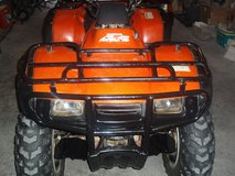 Honda Four Wheeler   Great condition. Four Wheel drive. Dont have room for it anymore call Dawn ... in Fort Campbell, Kentucky