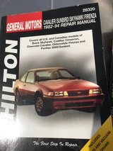 General Motors - by Hilton in Fort Campbell, Kentucky