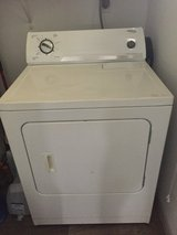 Washer and dryer in Fort Sam Houston, Texas