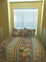 Brand new queen size bed in Beaufort, South Carolina