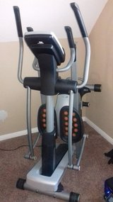 NordicTrack E7.1 elliptical in Cleveland, Texas