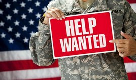 Now Hiring Active Military in Oceanside, California