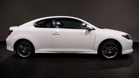 2008 SCION TC in Fort Lewis, Washington