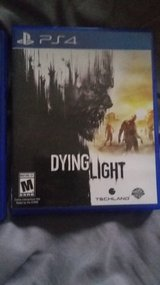 2 PS4 games (the dying light, and the evil within) in Vacaville, California