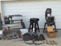 SHOP SMITH MARK V FULL WORKSHOP SYSTEM in Fort Leonard Wood, Missouri
