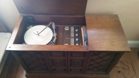 Record player *REDUCED* in Fairfield, California
