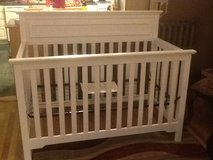 Baby Crib in Wright-Patterson AFB, Ohio
