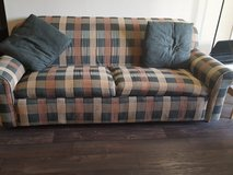 Sofa bed in Bellaire, Texas