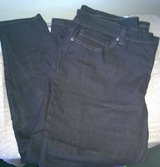 Forever 21 Plus Size Jeans, Size 20, New, Black in Fort Bliss, Texas