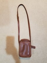 Vintage coach purse in Lockport, Illinois