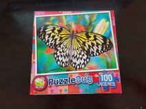New puzzle in Plainfield, Illinois