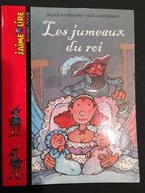French kids book in Naperville, Illinois
