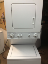 2009 Kenmore stackable washer/dryer in Kaneohe Bay, Hawaii