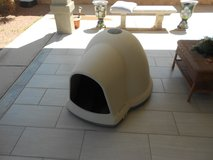 Dog House for Medium to Large Dog.  Approximately 3 Feet Long by 2 Feet Wide by 26 Inches Tall in Alamogordo, New Mexico