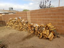 Firewood mixed pine and aspen!! in Alamogordo, New Mexico