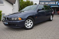 BMW-525iA-SPACIOUS & RELIABLE WAGON!!! ## 02 ## in Hohenfels, Germany