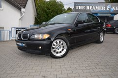 BMW-320i-FUN TO DRIVE,SAFE SEDAN! ## 9 ## in Ansbach, Germany