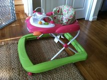 Girls Baby Walker by Safety 1st in Quantico, Virginia