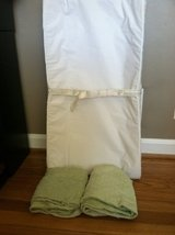Changing Pad and 2 Covers in Quantico, Virginia